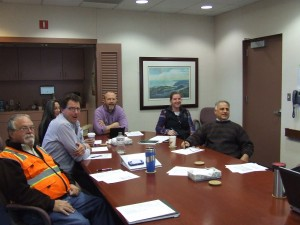 Engineering Group meeting