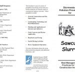 Sawcut Slurry