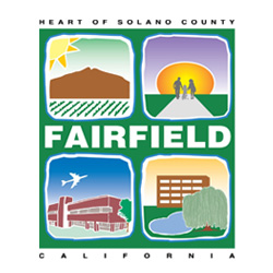 City of Fairfield logo