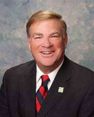 Chuck Timm Vice President