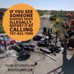 CCD – Illegally Dumping