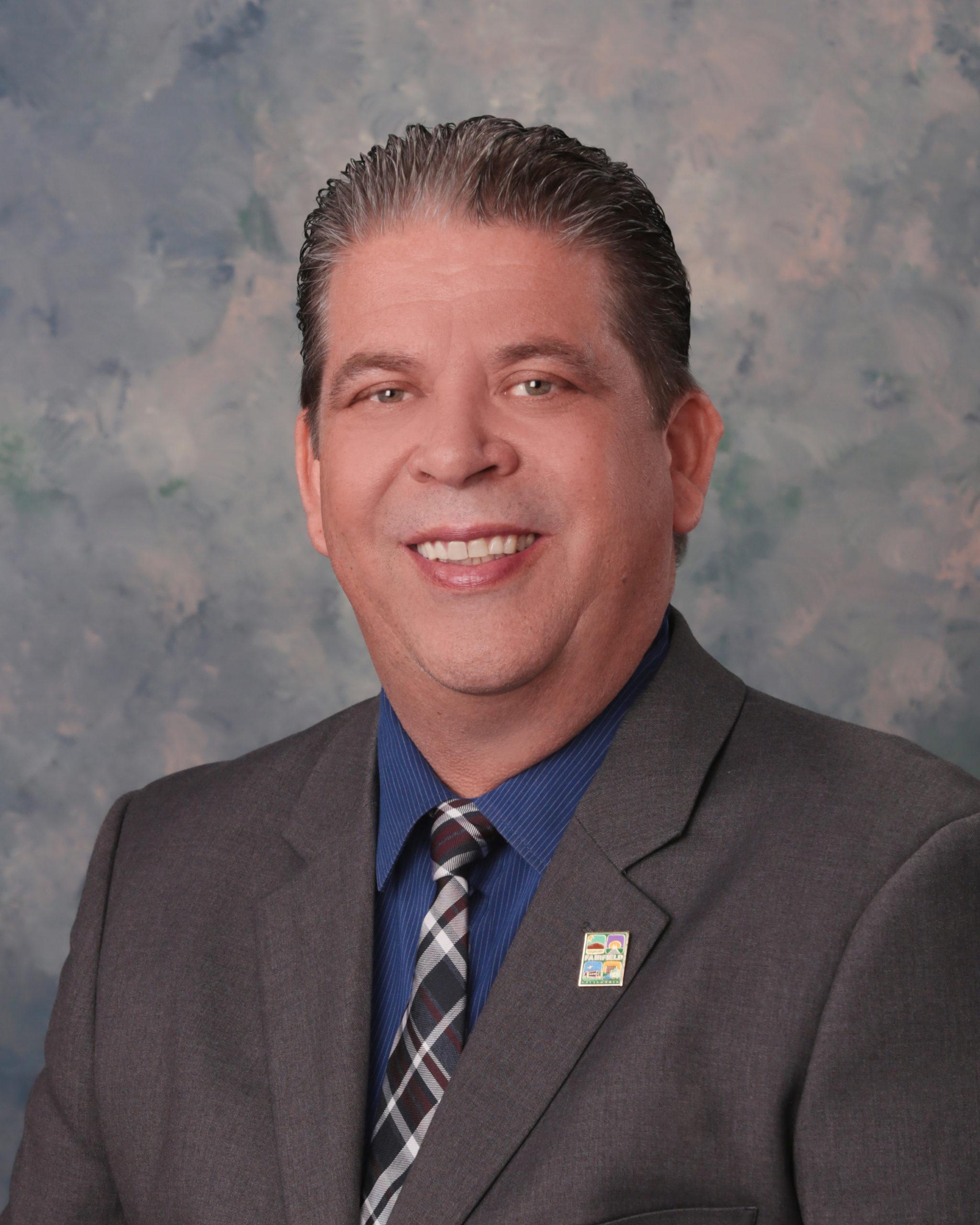 Scott Tonnesen